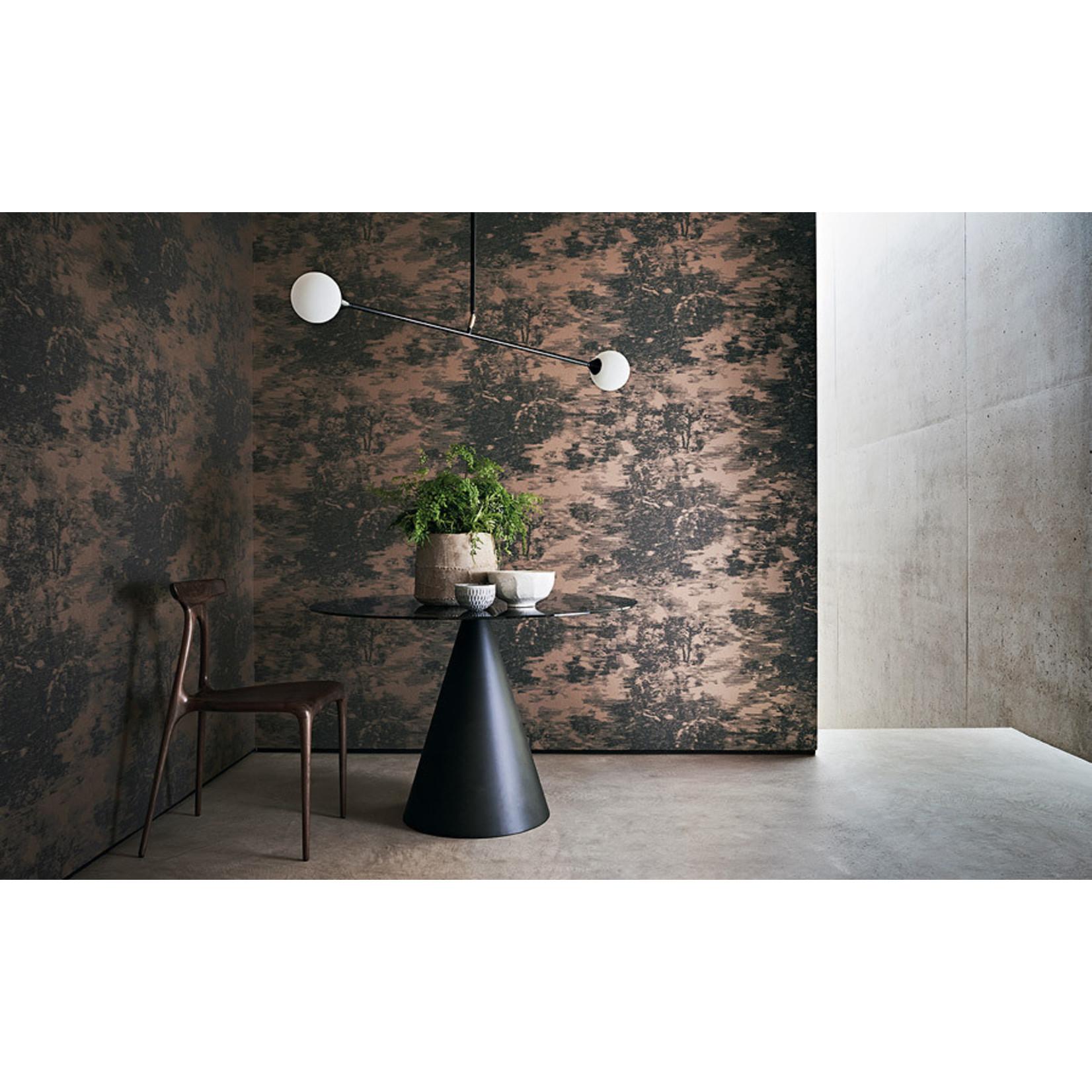 Black Edition Mizumi Wallcoverings | Mitoku Iridum
