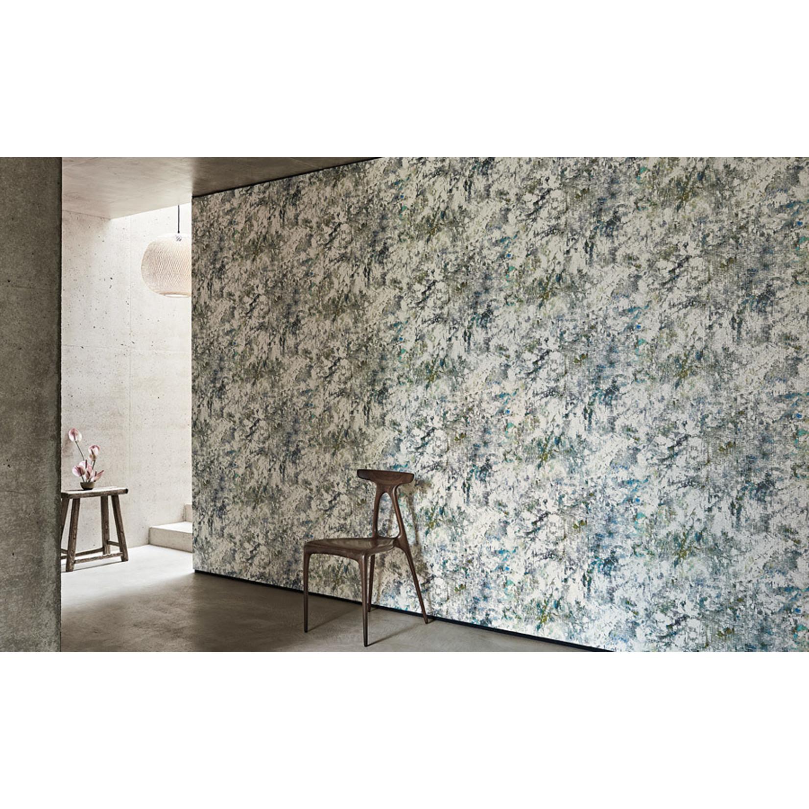 Black Edition Mizumi Wallcoverings | Katsura Zaffre