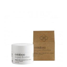 Oolaboo Super Foodies Pc|06: Pure Comfort Face Cream