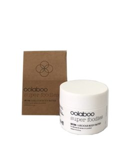Oolaboo Super Foodies LB|06: Luscious Body Butter