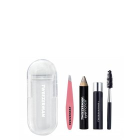 Tweezerman Brow Rescue kit