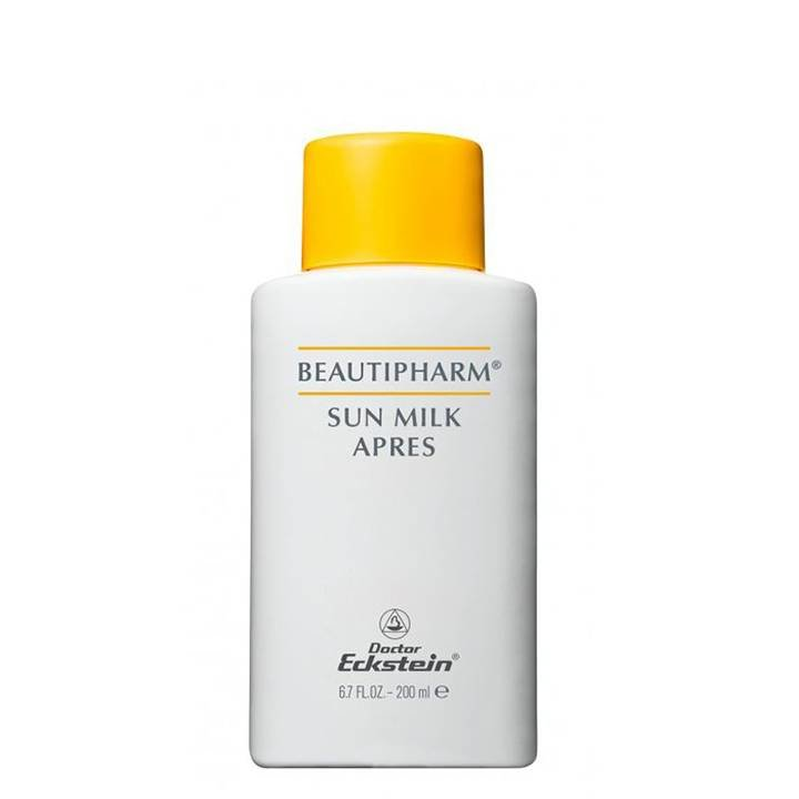 Doctor Eckstein Beautipharm Sun Milk Apres