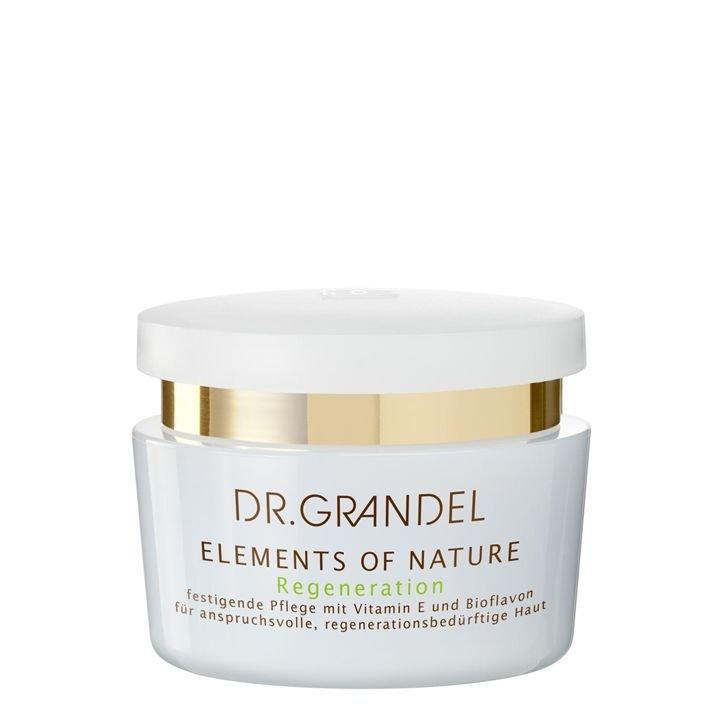 Dr. Grandel Regeneration