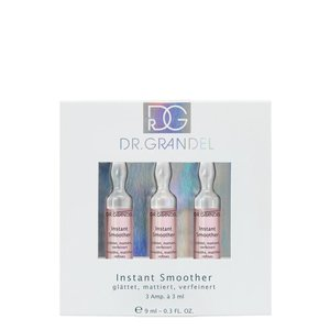 Dr. Grandel Instant Smoother - The Ampoule