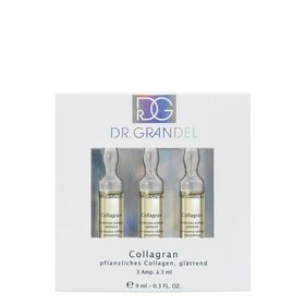 Dr. Grandel Collagran - The Ampoule