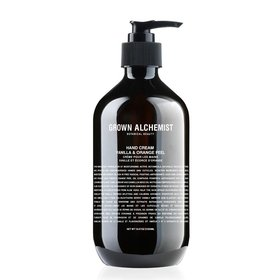 Grown Alchemist Hand Cream - 500 ml