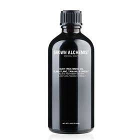 Grown Alchemist Body Treatment Oil - 100 ml