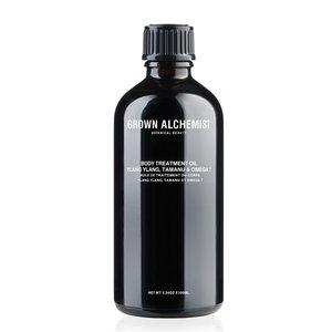 Grown Alchemist Body Treatment Oil: Ylang,Ylang, Tamanu & Omega 7 100mL