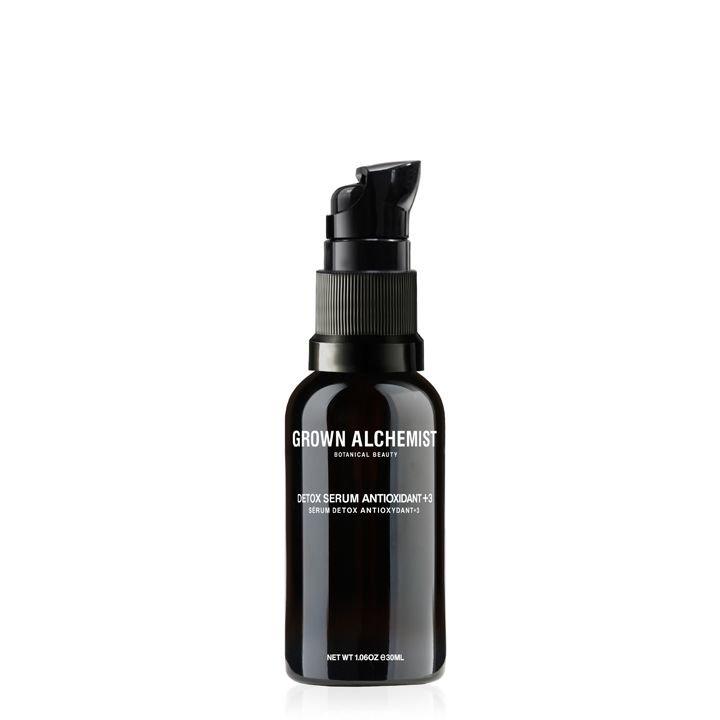 Grown Alchemist Detox Serum Antioxidant + 3 Complex - 30 ml