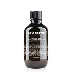 Grown Alchemist Balancing Toner: Rose Absolute, Ginseng & Chamomile - 200 ml