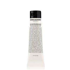 Grown Alchemist Hydra-Restore Cream Cleanser: Olive Leaf & Plantago Extract 100mL