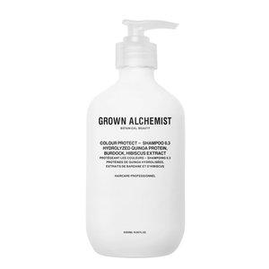 Grown Alchemist Colour-Protect Shampoo 0.3 - 500 ml