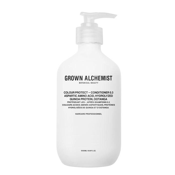 Grown Alchemist Colour-Protect Conditioner 0.3 - 500 ml