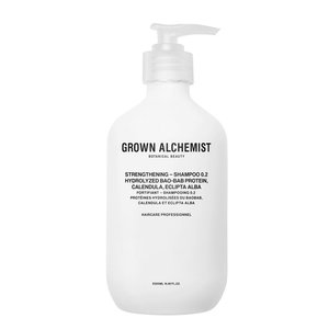 Grown Alchemist Strengthening Shampoo 0.2 - 500ml