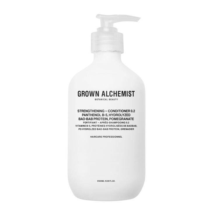 Grown Alchemist Strengthening Conditioner 0.2 - 500ml