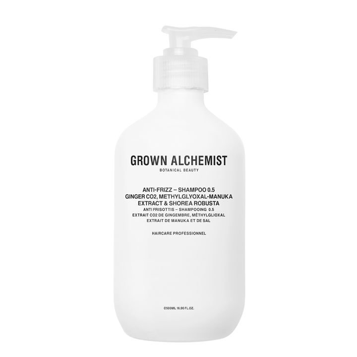 Grown Alchemist Anti-Frizz Shampoo 0.5 - 500ml