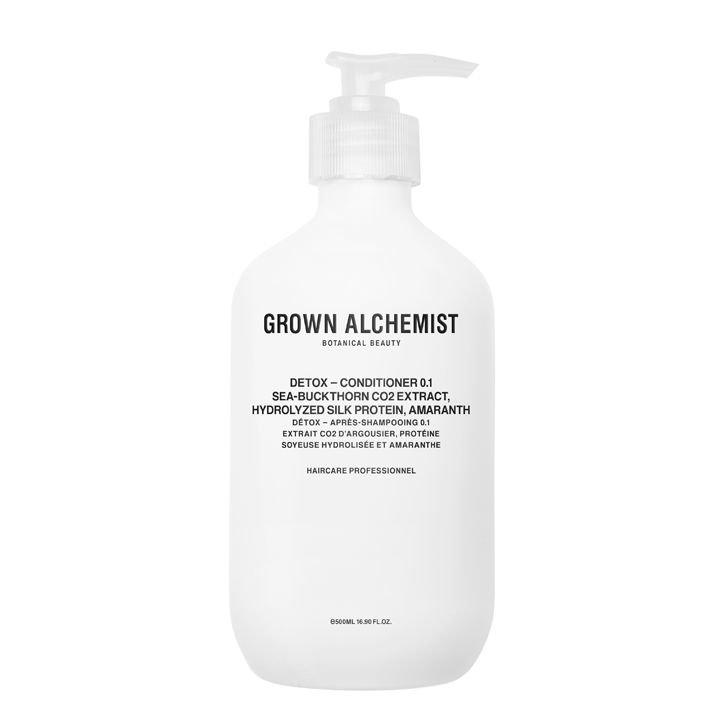Grown Alchemist Detox Conditioner 0.1 - 500ml