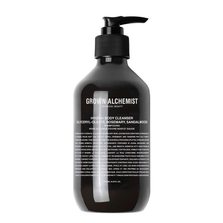 Grown Alchemist Hydra+ Body Cleanser - 500 ml