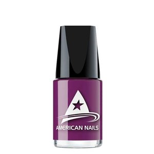 American Nails Nail Lacquer - Nr.95 - Vicky Violet
