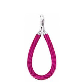 Tweezerman Grip & Snip Roze