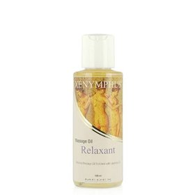 Massage Oil Relaxant