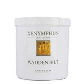 Wadden Silt Clay Scrub
