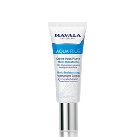 Mavala Aqua Plus Multi-Moisturizing Featherlight Cream