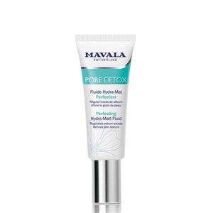 Mavala Pore Detox Perfecting Hydra-Matt Fluid