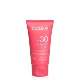 Decleor Creme protectrice anti-rides visage SPF 30