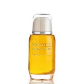 Body & Bess Intensive Body Oil