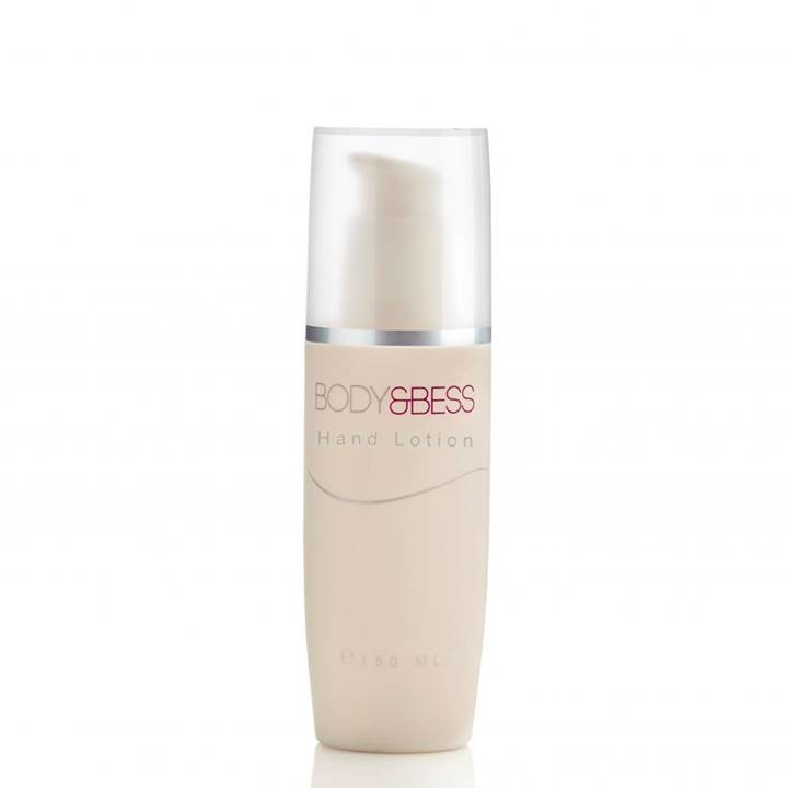 Body & Bess Hand Lotion