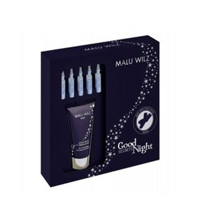 Malu Wilz Good Night Set met Knuffelsokken