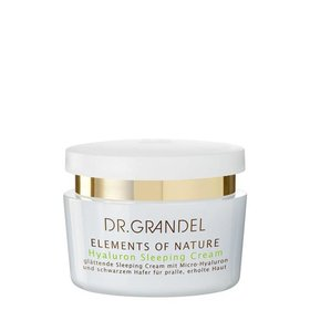 Dr. Grandel Hyaluron Sleeping Cream