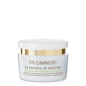 Dr. Grandel Hyaluron Sleeping Cream