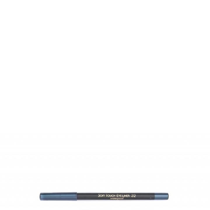 John van G  Soft Touch Eye Liner Waterproof 32