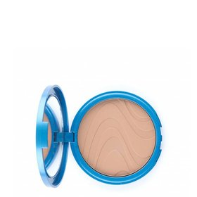 John van G Natural glow bronzing powder
