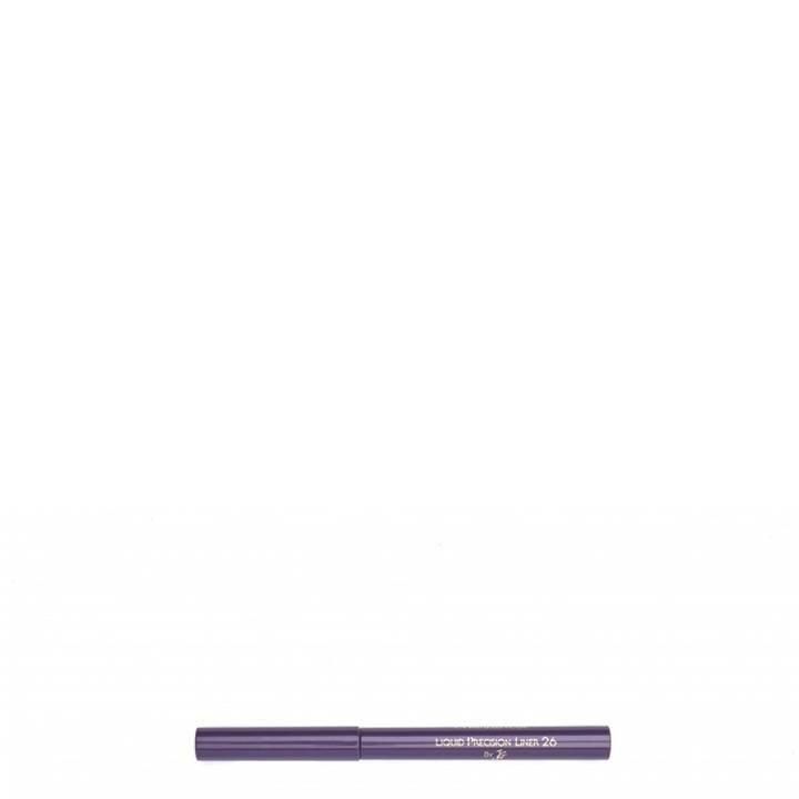 John van G  Liquid Precision Liner 26 Purple