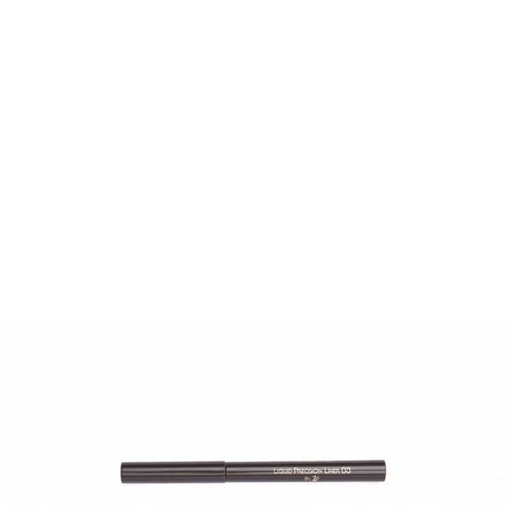 John van G  Liquid Precision Liner 03 Brown