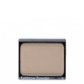 John van G Eyebrowpowder 5 Blonde