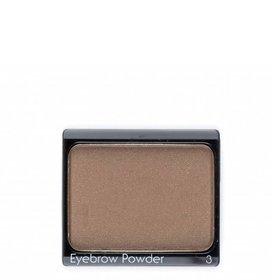 John van G Eyebrowpowder 3 Bronze