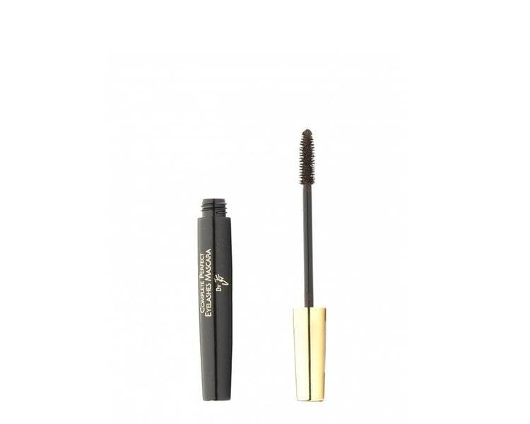 John van G  Complete Perfect Eyelashes Mascara Brown