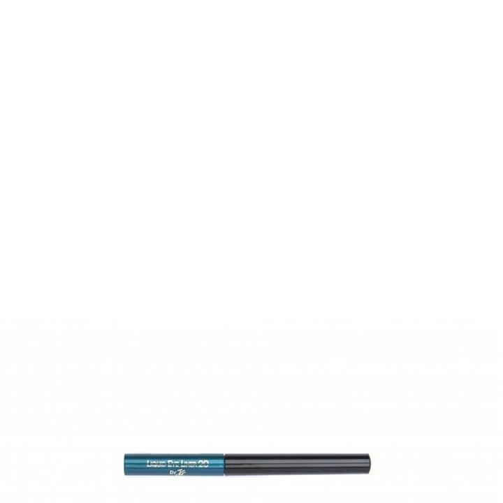 John van G  Liquid Eyeliner 20 Turquoise