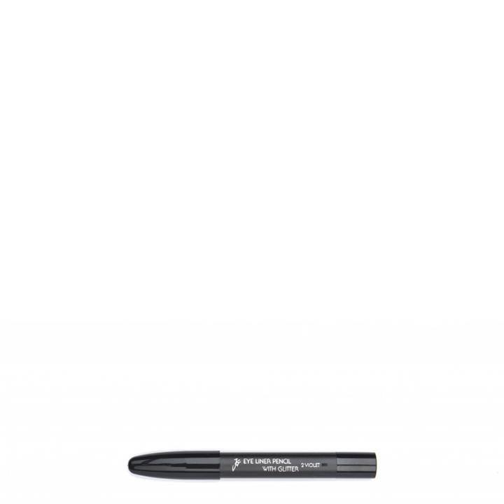 John van G  Glitter Eye-Liner Pencil nr.2