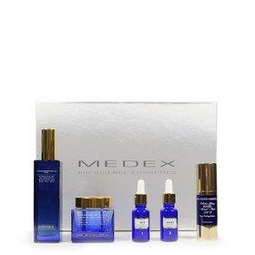 Medex Creme Rich de L'Ocean verzorgingsset