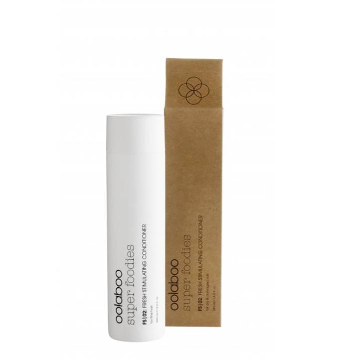Oolaboo Fresh Stimulating Shampoo