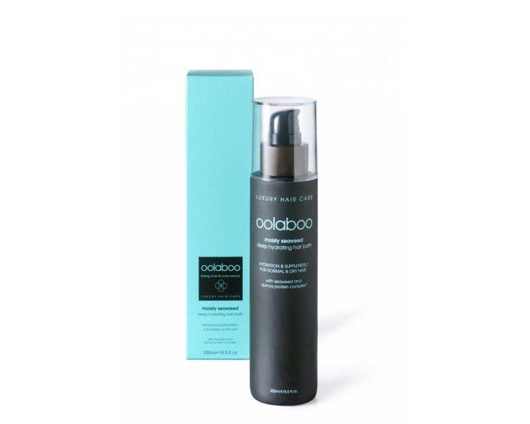 Oolaboo Deep Hydrating Hair Bath