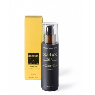 Oolaboo Thickening Blow Dry Booster