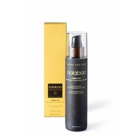Oolaboo Lightweight Volumizing Hair Bath