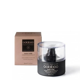 Oolaboo Enlightening Sparkling Oil
