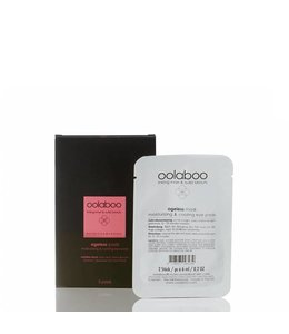 Oolaboo Moisturizing & Cooling Eye Pads